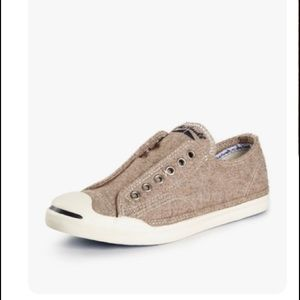 Converse Jack Purcell Textile Sneakers Slip-on 6